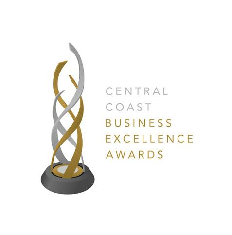 Central Coast Business Excellent Awards