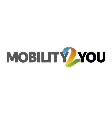Mobility 2 You Logo Design